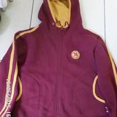 Timezone спортивна куртка з начосом S розмір.