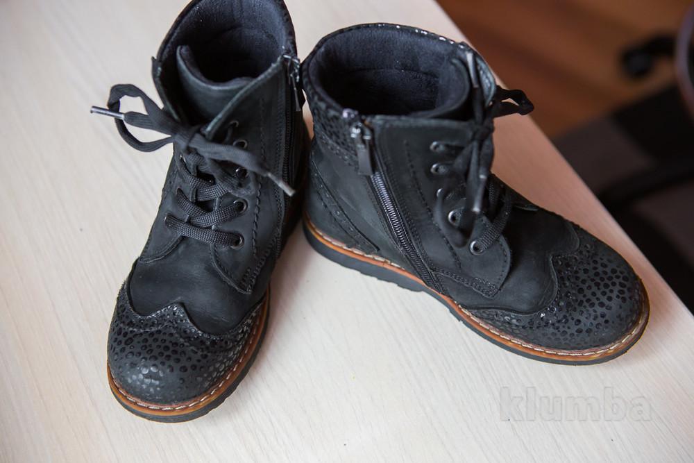 cb0dd122c Продам детскую обувь торітор ортопедия, весна-осень, размер 29, цена ...