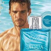 туалетная вода Avon Aqua For Him.Новая.В наличии