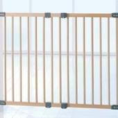 Барьер Flexi Fit wood 69-106,5 55012