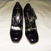 Нарядные туфли/босоножки Next Р. 4/37 (ст. 23.5 см)