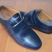Современные туфли для школы