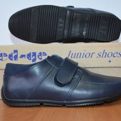 Подростковые туфли visazh