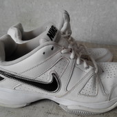 Кроссовки кожа Nike City Court (оригинал)р.41