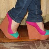 туфли босоножки Jessica Simpson