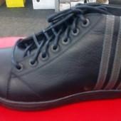 Стильные мужские ботиночки