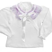 Блузка для девочки. Элиза р.122-134