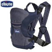 Chicco (Чико) сумка нагрудная Go Baby