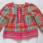 Блузка, Платье, туника TU 1-2 года