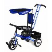 Sun Baby Super trike трехколесный велосипед