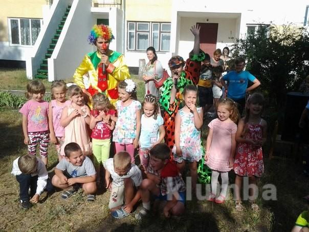 Клоуны на заказ на праздник. киев и область. фото №1