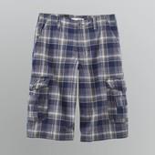 Мужские шорты с ремнем из США фирмы Route 66 - 32р, 34р