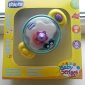 Музыкальная игрушка Кастрюлька Chicco, 07683