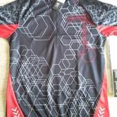 Велосипедная рубашка Toopcool