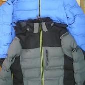 Продаю оптом міх дорослих і дитячих курток crivit Lupilu