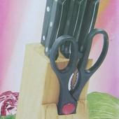 Набор ножей A-Plus, 7предметов