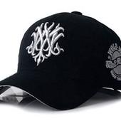 Оригинальная кепка Newyork Wolf (3 цвета),акция