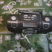 Продам касетный магнитофон
