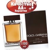 dolce gabbana The One men Люкс качество ! Хорватия дольче габбана ван фо мен