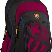 Рюкзаки школьные из Германии Kite - Barcelona, Manchester united, Milan