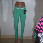 брюки женские лето креп стрейч в наличии 42 44