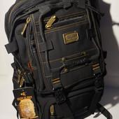 Рюкзак молодежный Gold Be 98209