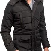 Мужская зимняя куртка La Energy в стиле парка