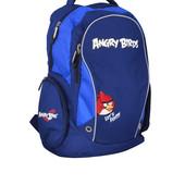 Рюкзак молодежный 16,5' Angry Birds