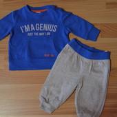спортивный костюм на малыша фирмы Baby club