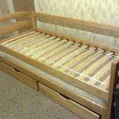 Кровать детская Tolek