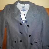 пальто на мальчика 10 11 лет