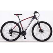 кросер Инспирон 26 Crosser Inspiron велосипед алюминий горный МТВ azimut