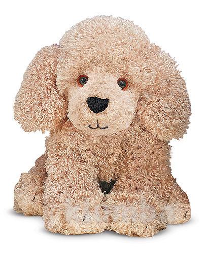 Мягкие игрушки собачки фото №2