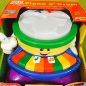 Веселый барабан