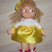 Кукла маша говорящая 22 см Мульти пульти