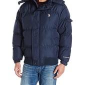 куртка US Polo юс поло Assn. Snorkel Coat оригинал