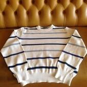 Пуловер. Свитер реглан G.Ferre, 48-50