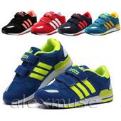 Кроссовки Adidas, качественная копия бренда