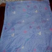 Качественная полуторная постель постельное белье с феей Тинкербелл