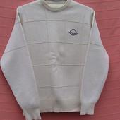 свитер шерстяной 44-46