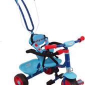 Детский велосипед Alexis Baby mix SW - J 23