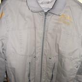 Куртка на осень весну