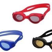 Очки для плавания Волна/Volna Ingul: 3 цвета
