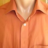 Фірмова рубашка  сорочка Olimp.Хл 42 .