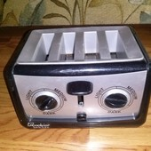 Тостер на 4 тоста