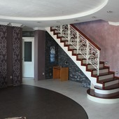 Двухуровневая квартира в Киево-Святошинском районе 1 км от окружной дороги