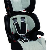 Автокресло Bellelli gio plus fix Isofix группа 1/2/3 (9-36кг)