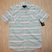 Хлопковая рубашка из сша фирмы Amp life - S, L