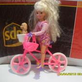 Велосипед для куклы Стейси - младшей сестрёнки Барби Barbie/