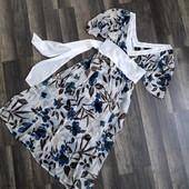Платье Vila  р.S-M